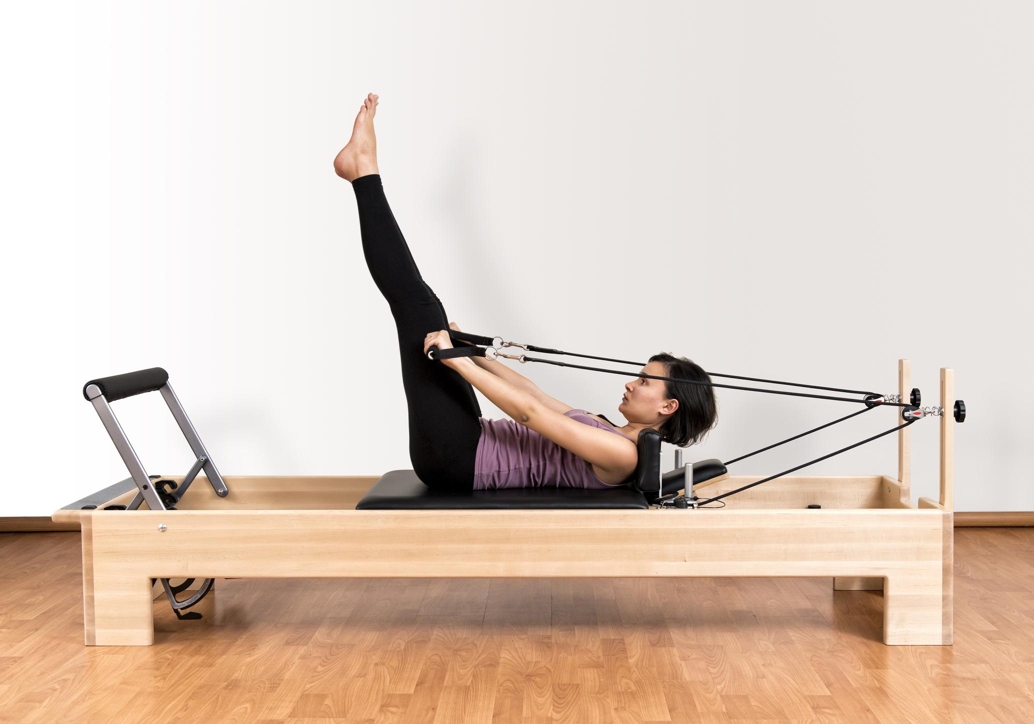 Reformer Pilates in Herne Hill