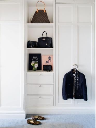 Dressing Room in Vasastan, Stockholm
