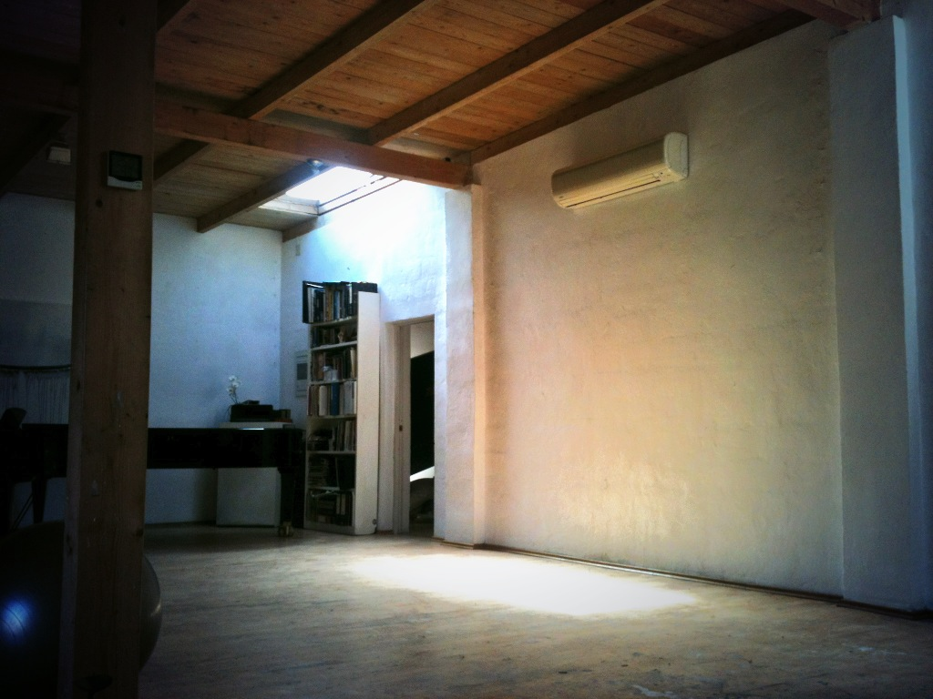 Residency: CANVAS (Ibiza)