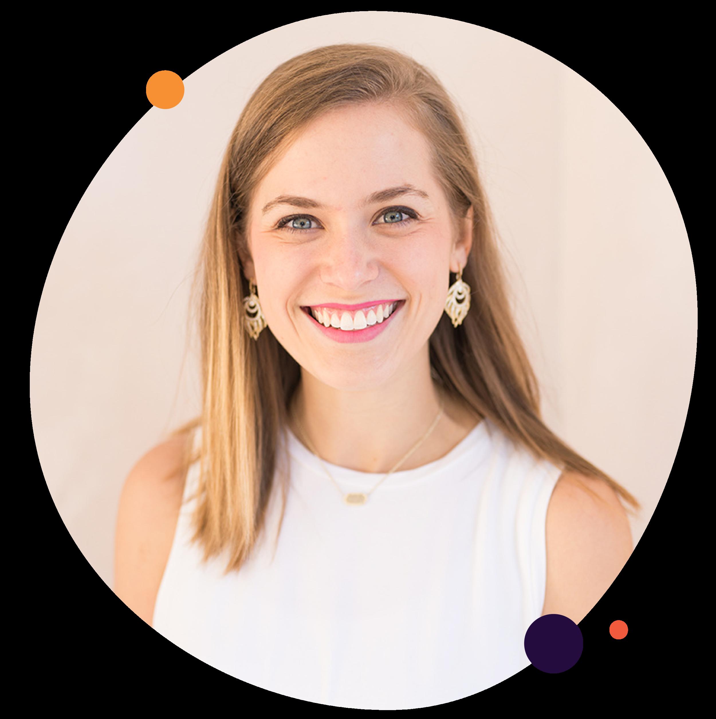 Olivia Mortensen, Marketing - Owner & Lead Designer, Mortensen DesignsOlivia's favorite Fringe benefit: Amazon Prime