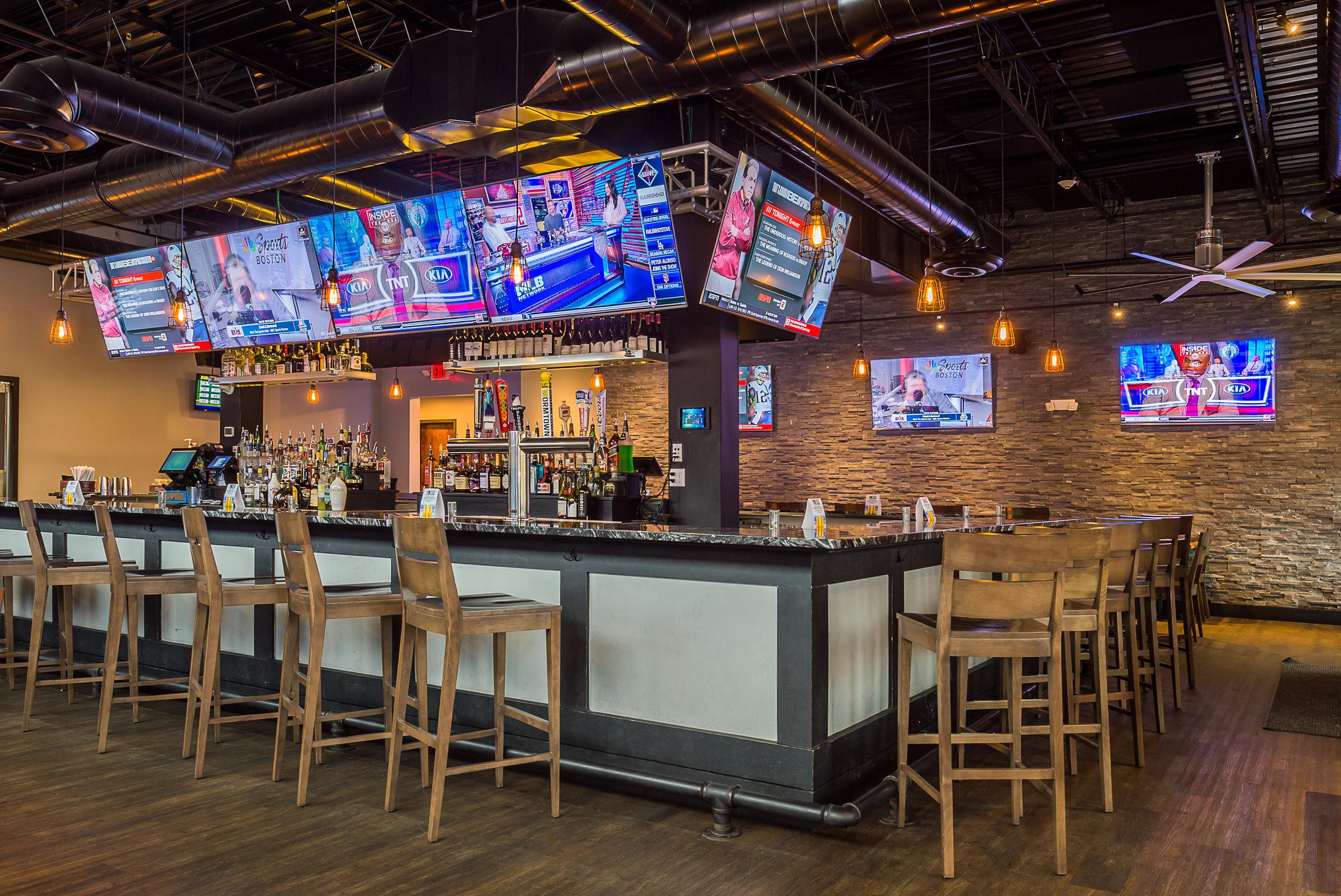 Bates Bar and Grill