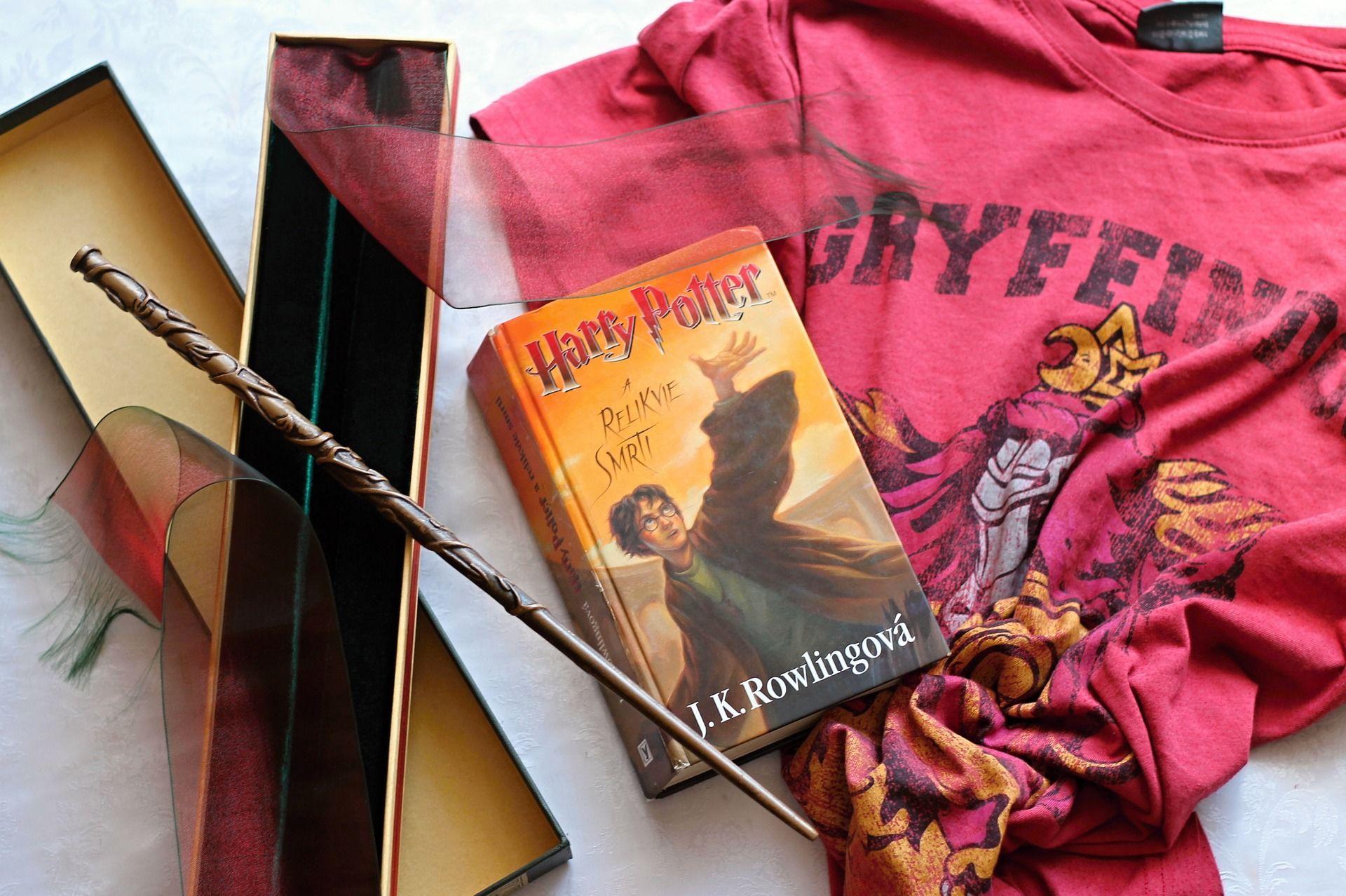 Bonne nouvelle! Pas besoin d'être JK Rowling pour écrire dans son journal!