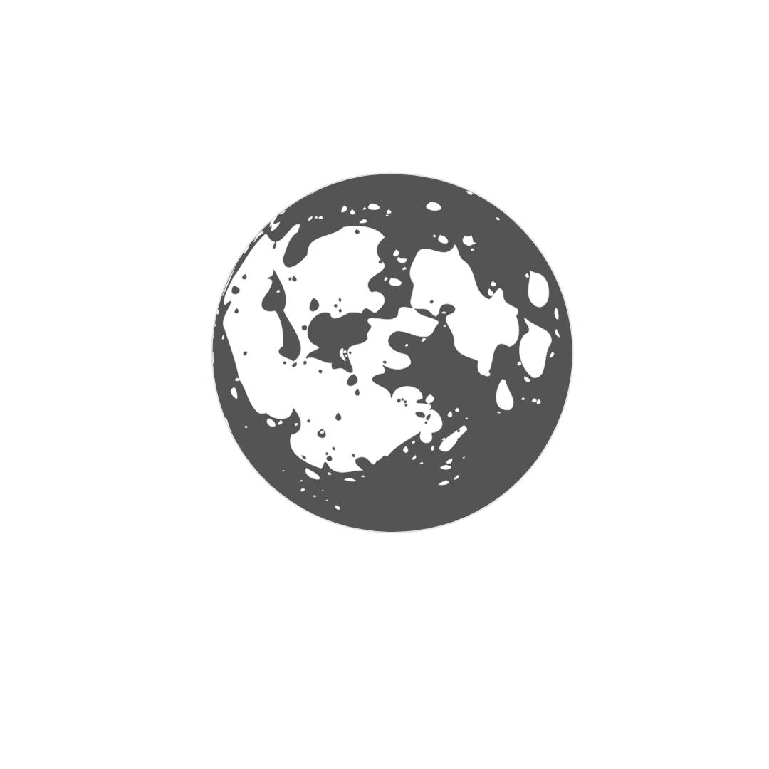 Moon Meeting