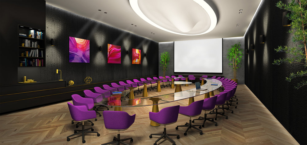 Mizzi Studio, AMS Headquarters, Board-Room.jpg