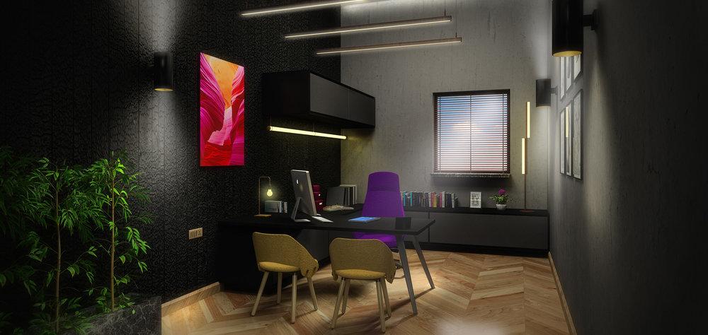 Mizzi Studio, AMS Headquarters, office.jpg