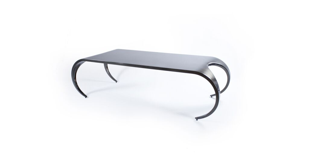 Awkward Table