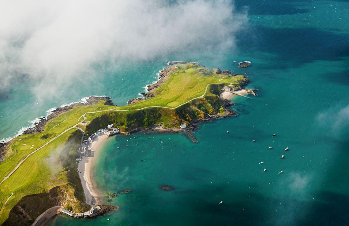 Llŷn Peninsula - The Wales Coast Path