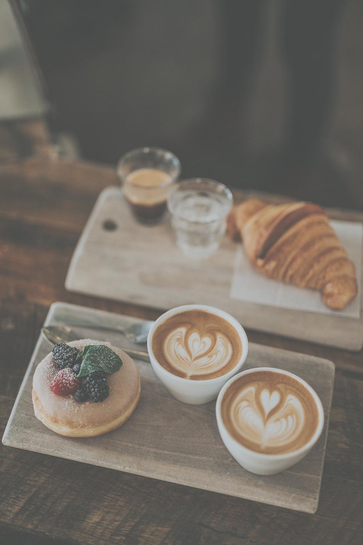 Cafés, Cakes & Cocktails -