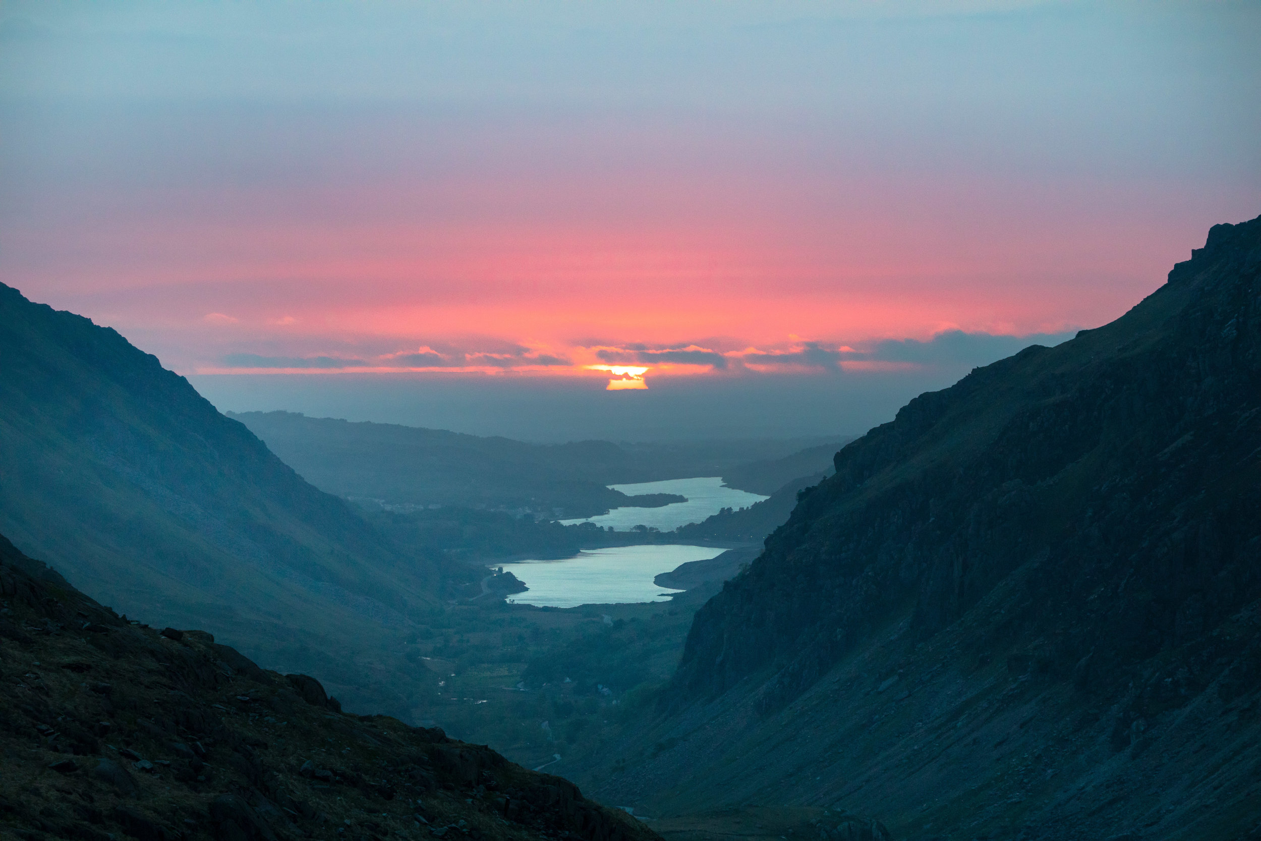 North Wales - Snowdonia, the West Coast and more