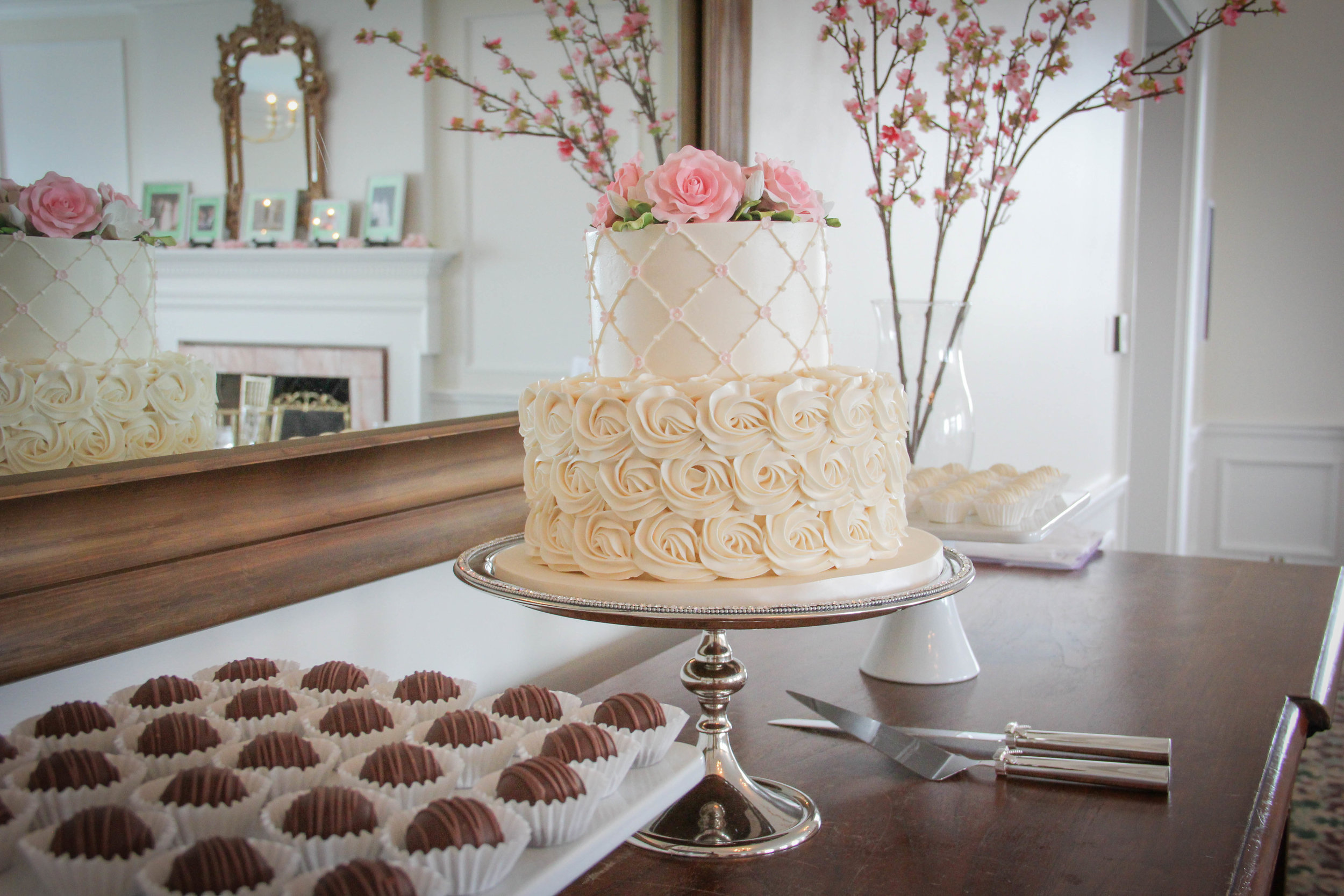Cake and Sweets by Bella E Dolce