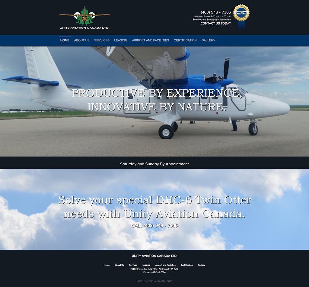 FireShot Capture 120 - Aircraft Leasing and Maintenance - Unity Aviation Canada_ - www.unityaviationcanada.com.png