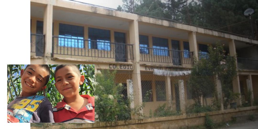 Chulmal School
