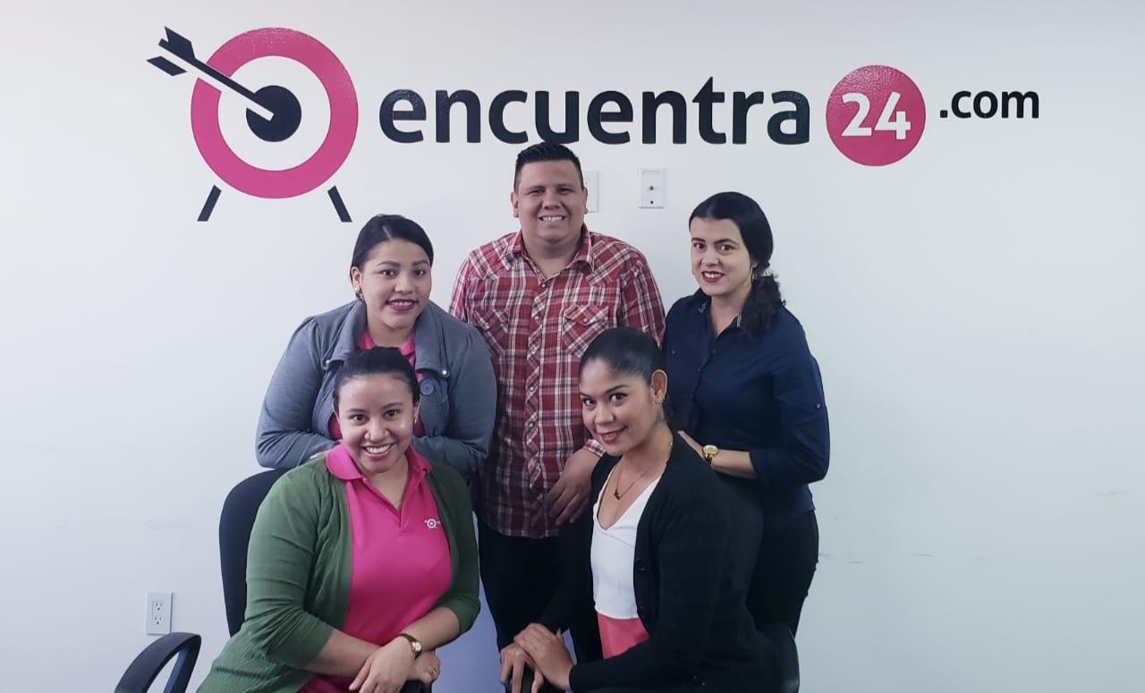 Team Nicaragua