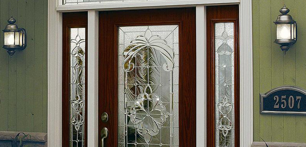 DOORS - A perfect entrance system is the ultimate way to show off your style and taste.