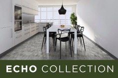 In stock ECHO Luxury Vinyl Tile & Plank