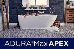 In Stock AduraMax Apex Lxury Vinyl Click
