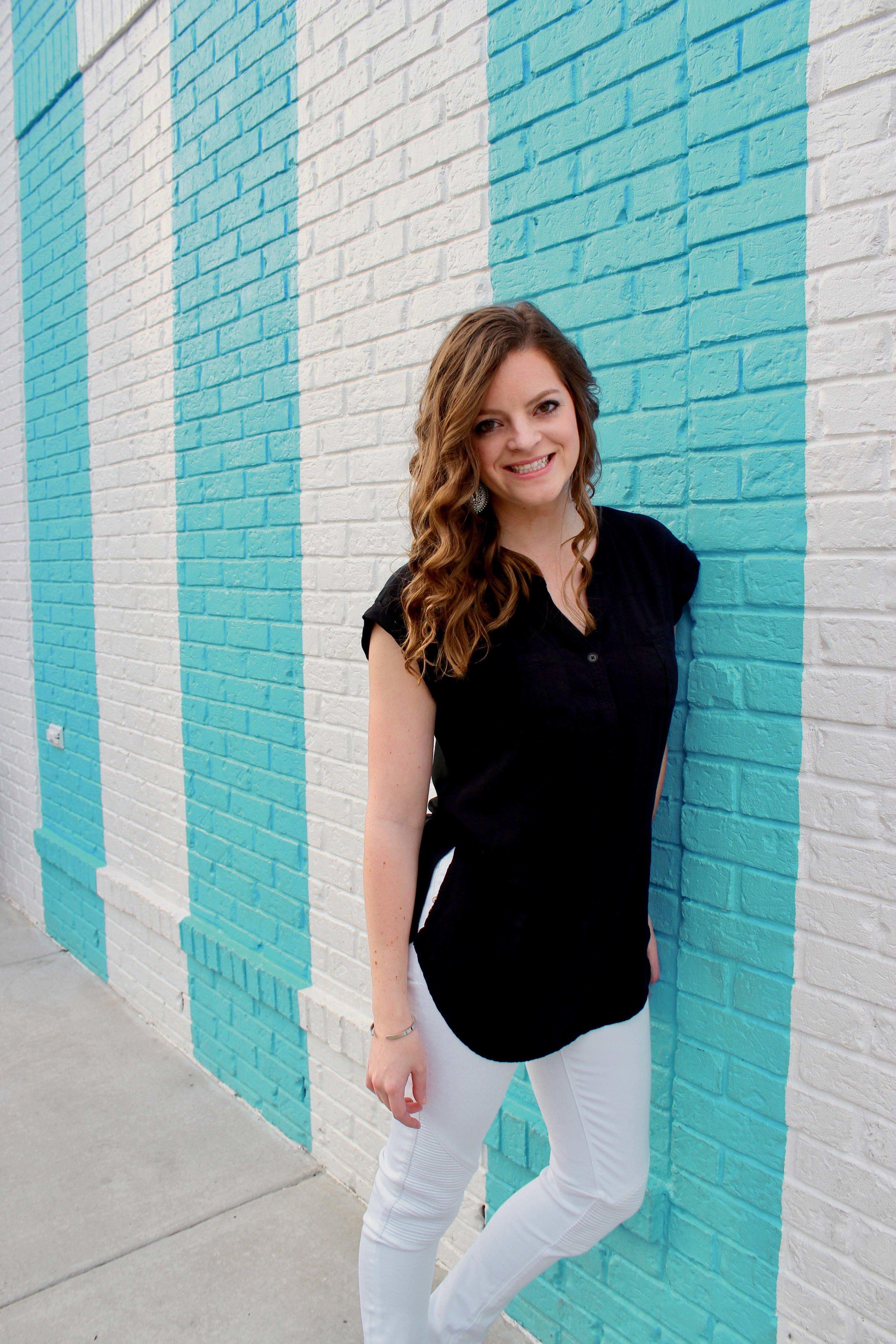 Katherine Forbes | Nashville Entrepreneur