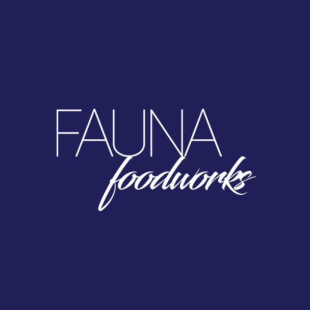 Fauna Foodworks - A Premier Food Lab Producing Bohemian-Chic Cuisinefauna: work describing or listing the animal life of a region faunafoodworks: a premier food lab producing thoughtful bohemian-chic cuisine