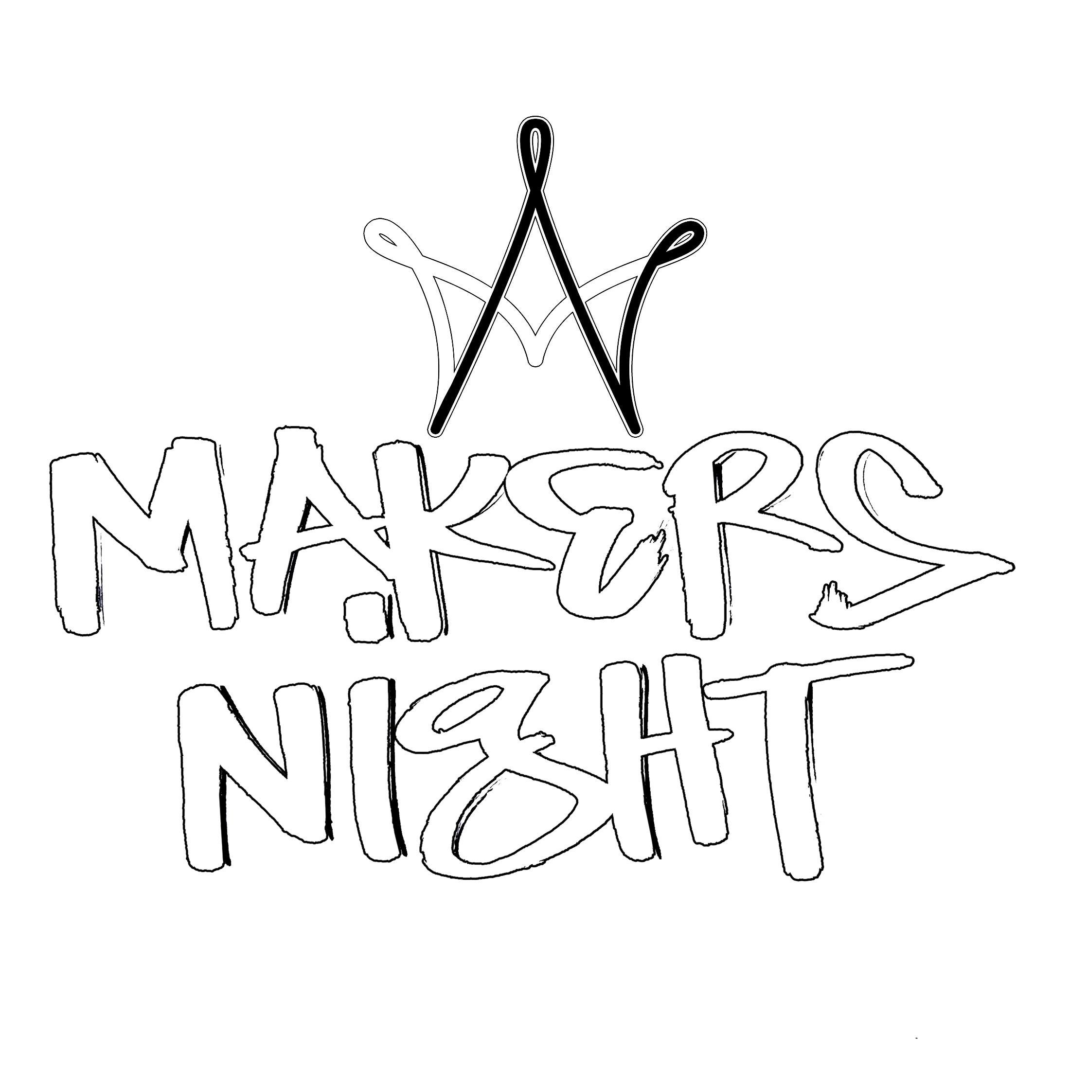 Makers Night Script