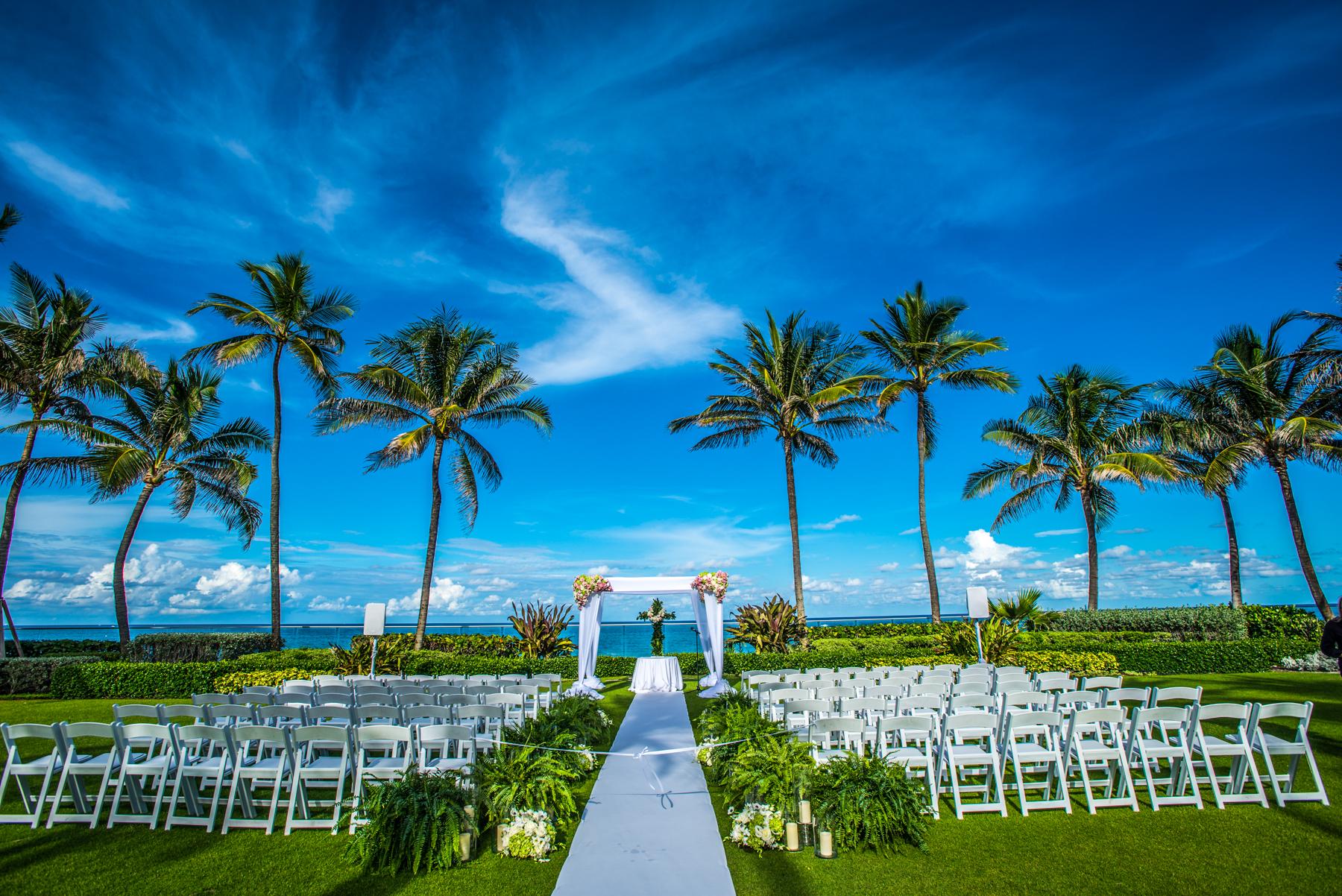 Breakers Wedding