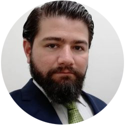 Luis Alberto King - Ambassador for MexicoHis experience includes working in an Asian arbitration center (AIAC), an LL.M. in International Dispute Resolution, and assisting renowned international arbitrators for investment and commercial arbitrations.