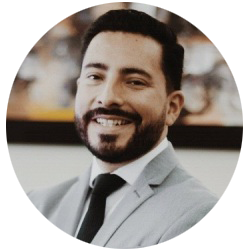 Daniel Cuentas - Ambassador for PeruLawyer graduated from Universidad Peruana de Ciencias Aplicadas – UPC and focuses his professional practice in corporate law, litigation and arbitration. He is an associate at Osterling Abogados and has been a speaker in arbitration conferences.