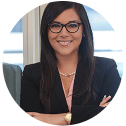 Carla De Los Santos - Ambassador for PeruAssociate at Simons Solución de Controversias. Her practice focuses on international and national commercial arbitral procedures as an attorney. She is a founding member of Peruvian Young Arbitrators, association whose purpose is promote good arbitration practices.