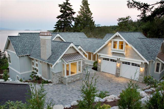 Paul Dabbs Custom Homes