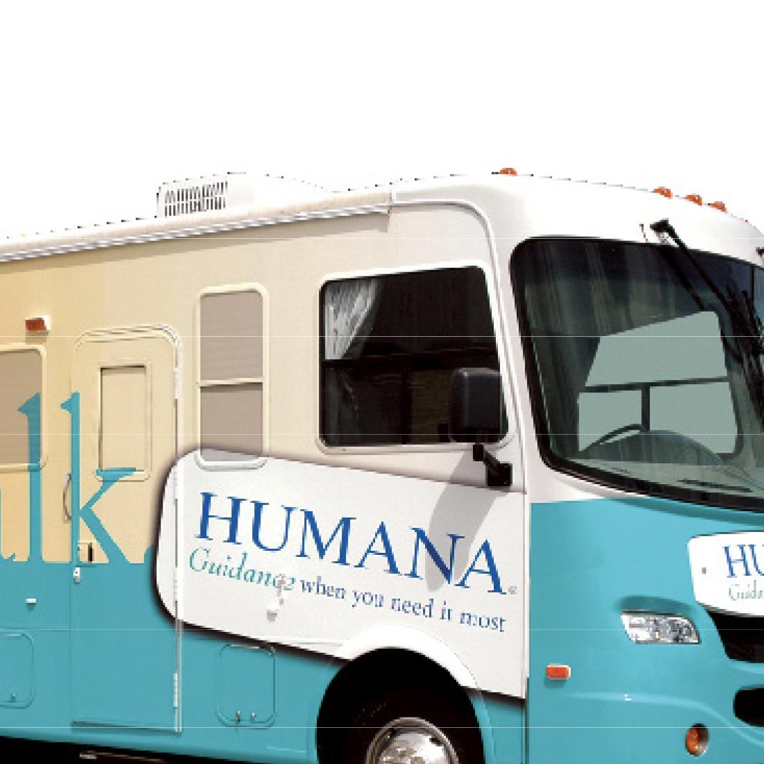 Humana - Design