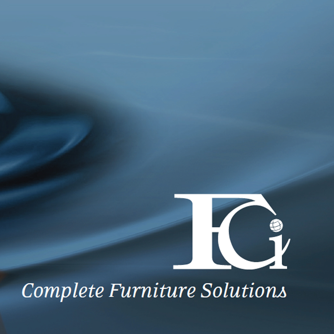 FCI Complete Furniture Solutions - Catalog Design
