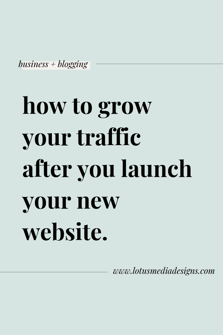 how to grow your website traffic with pinterest