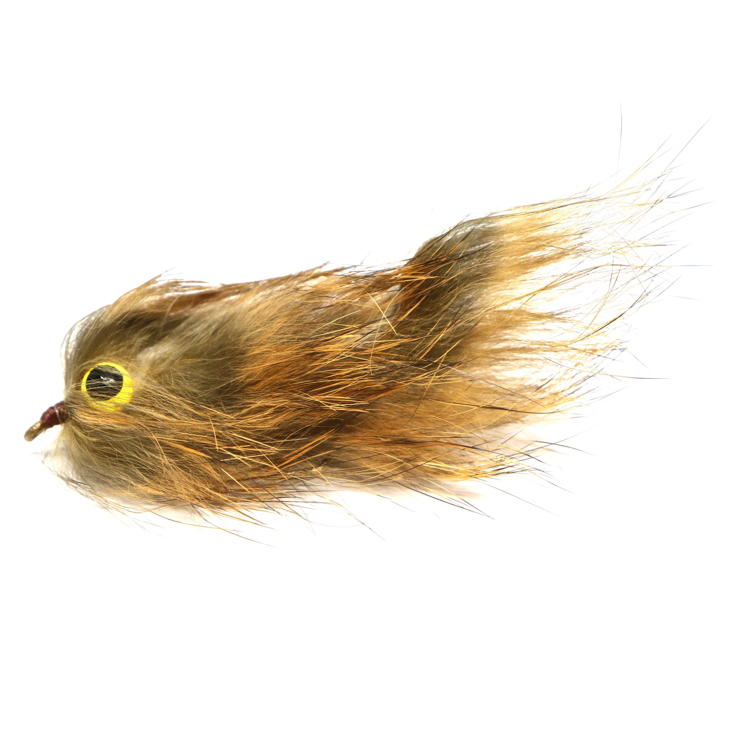 Taupe Leech:  https://ironbowflyshop.ca/collections/flies/products/taupe-leech