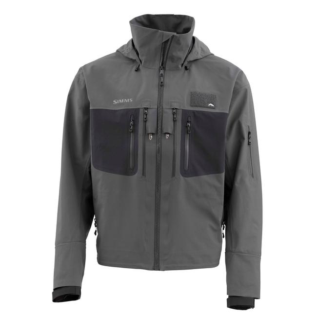Simms G3 Tactical Jacket:  https://ironbowflyshop.ca/products/simms-g3-guide-tactical-jacket