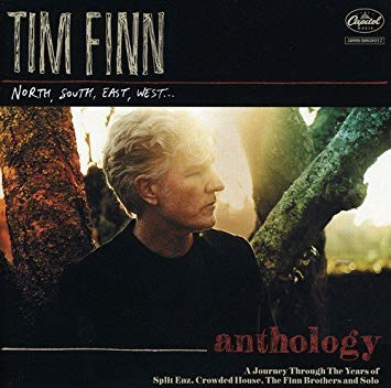 Tim Finn - Anthology (EMI)
