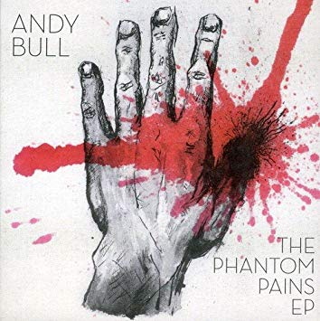 Andy Bull - Phantom Pains (Island)