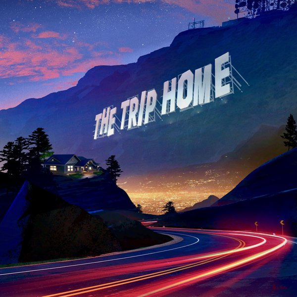 The Crystal Method - The Trip Home (Tiny E Records)