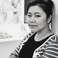 Colleen Wu  BFA, Communication Design, Emily Carr University of Arts and Design