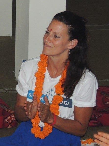 Siddhi International Yoga training opening 2018 in Dharamsala, India