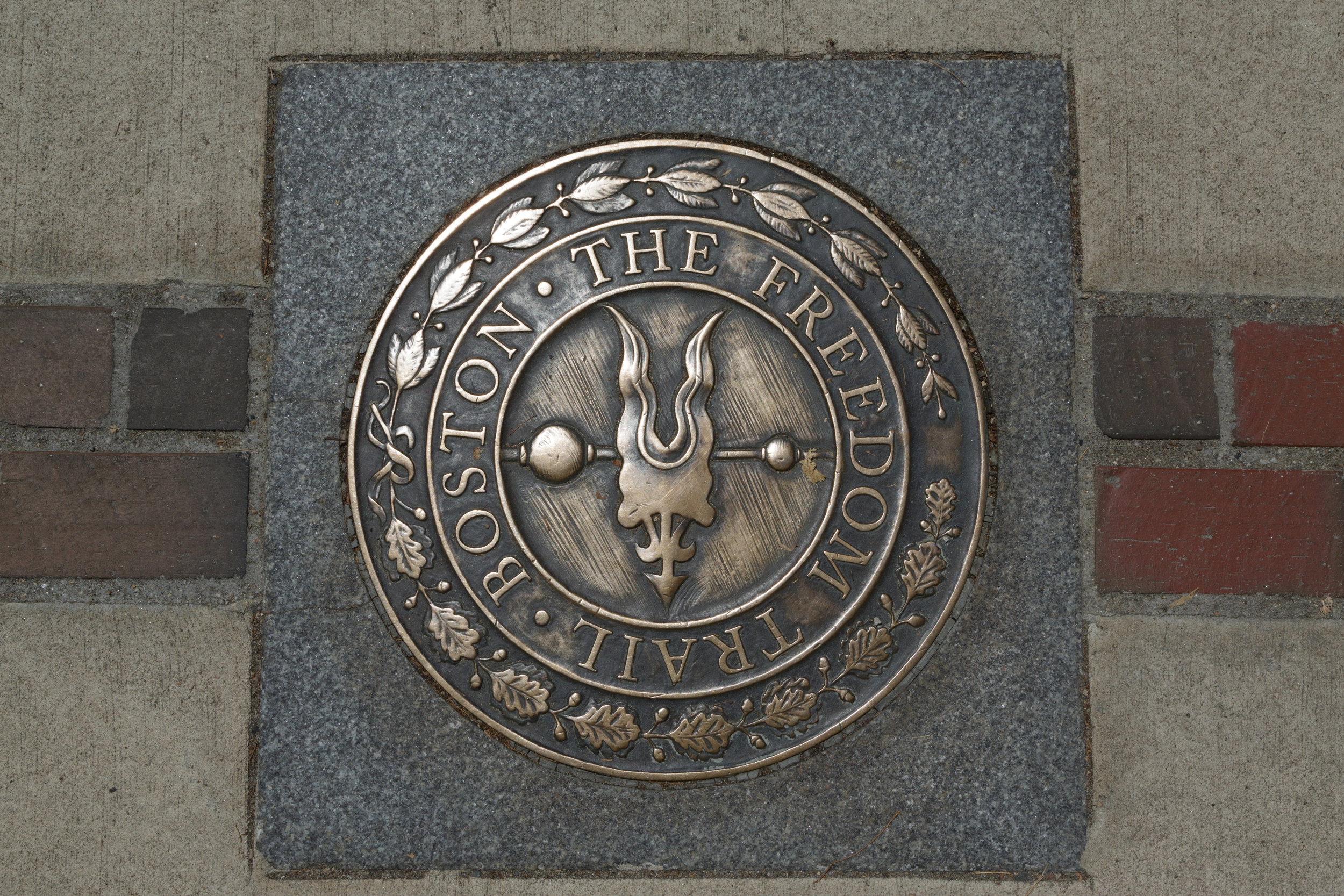 Tour Freedom Trail - Discover the cradle of liberty