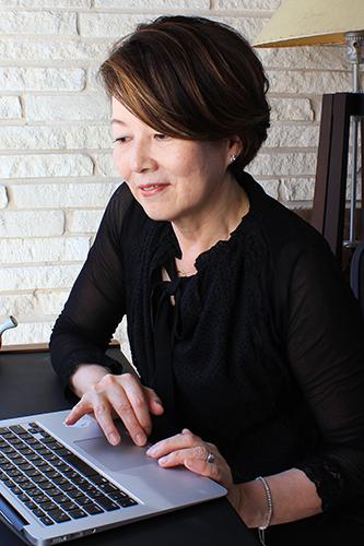 Mariko Hirose