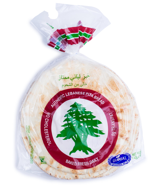 Lebanese Plain Pita.jpeg