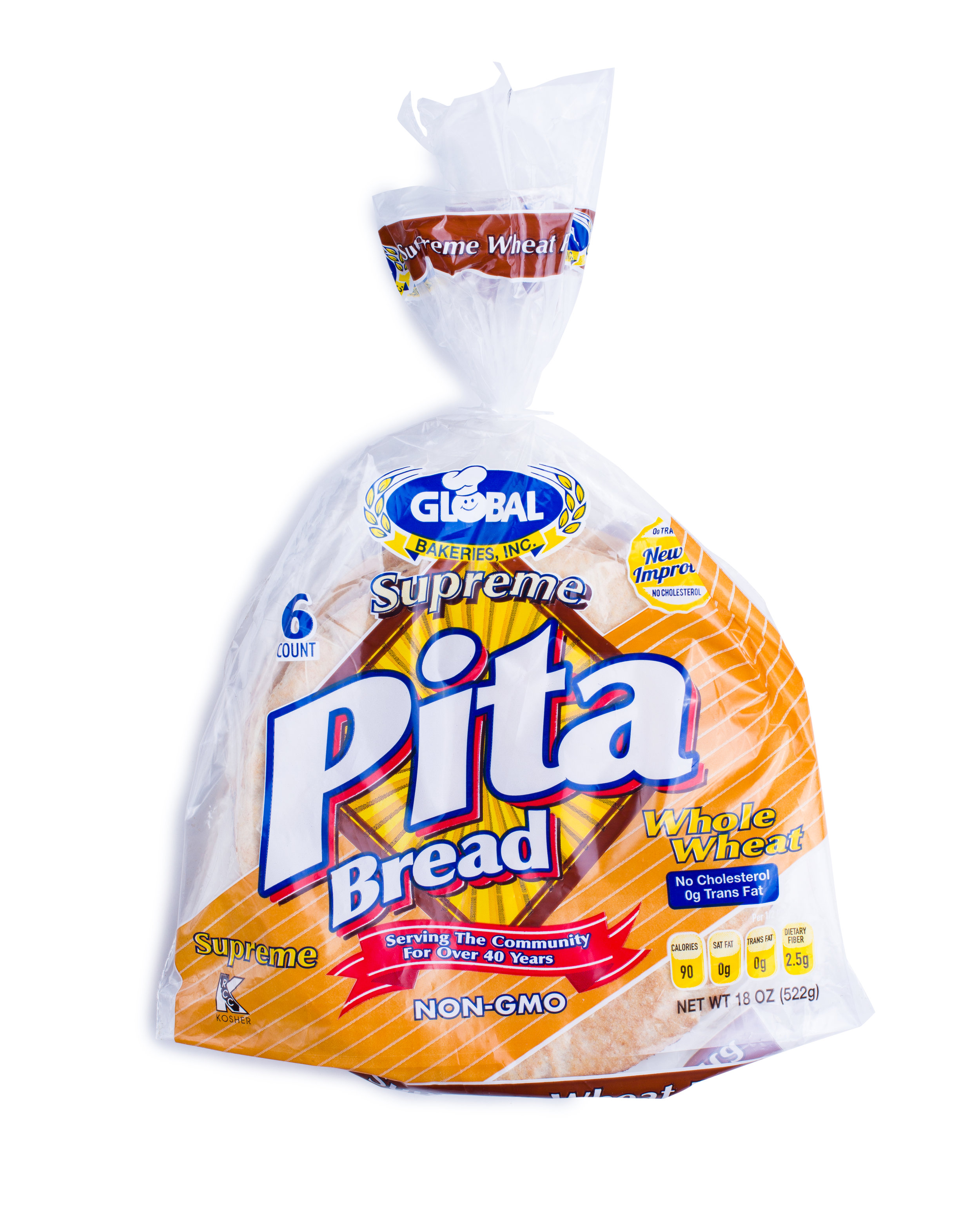 Supreme Whole Wheat Pita.jpeg