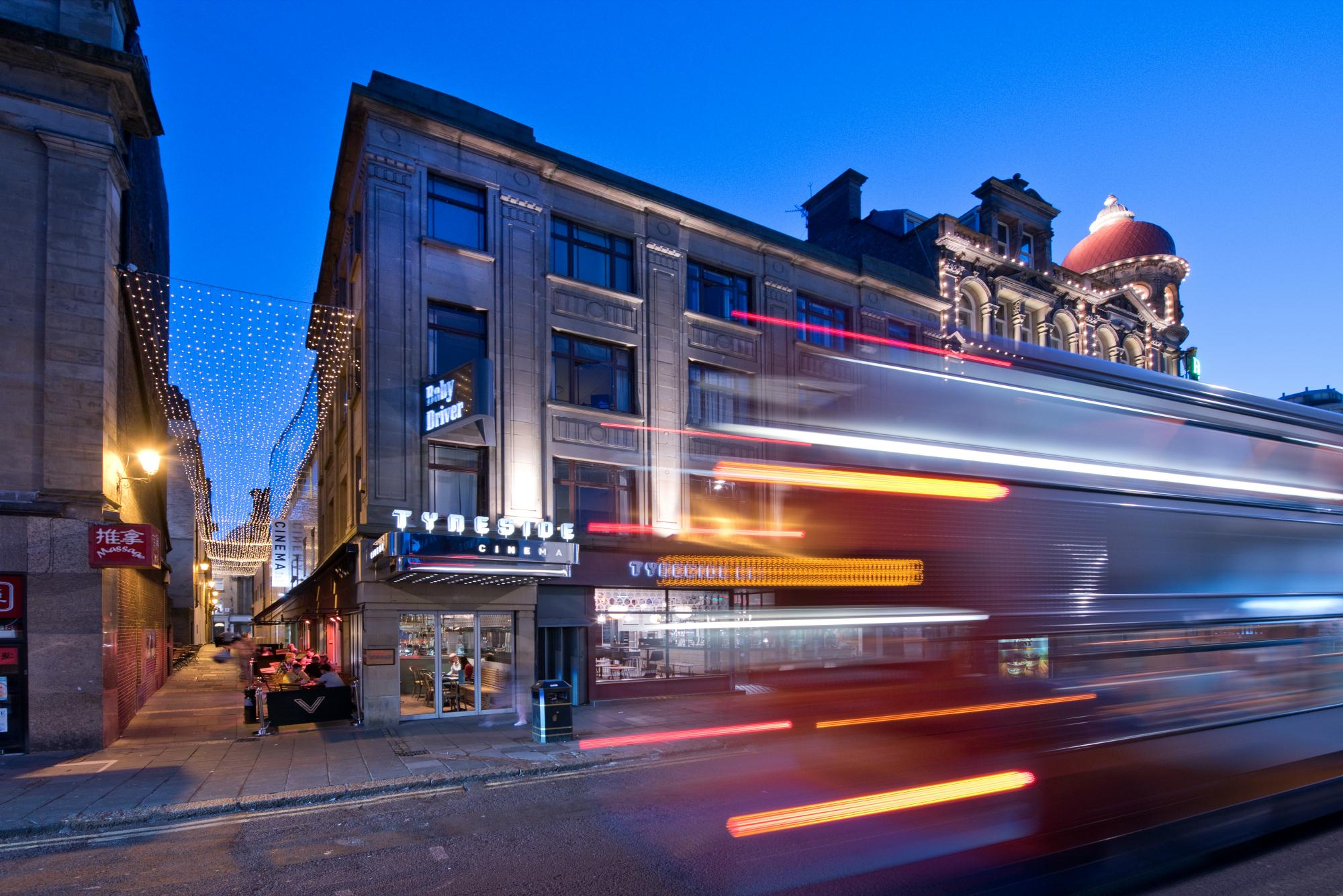 Tyneside Cinema © Colin Davison