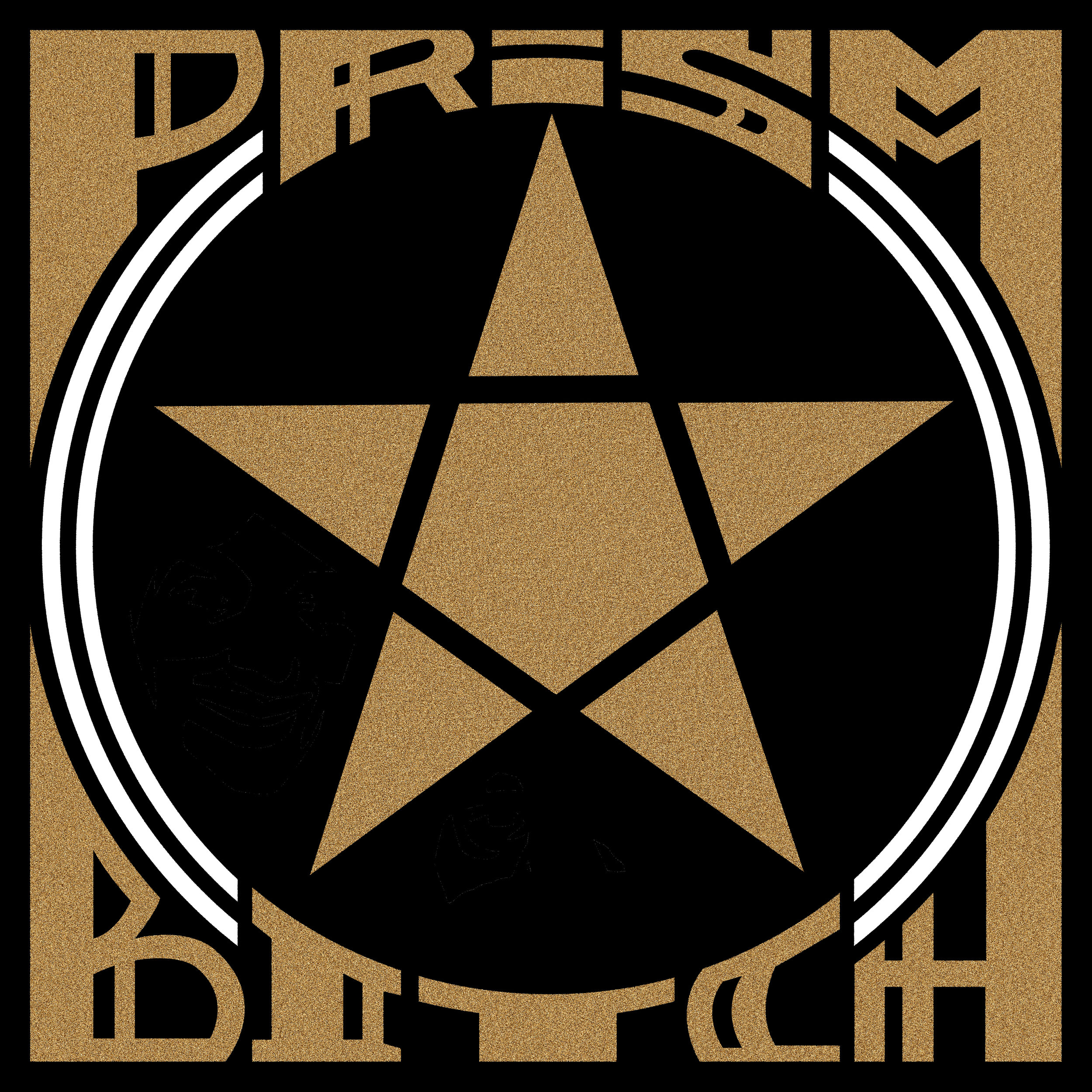 """Prism Bitch EP   """"Prism Bitch"""" was written and performed by Prism Bitch. Recorded and produced in Los Angeles, CA, by Toshi Kasai."""