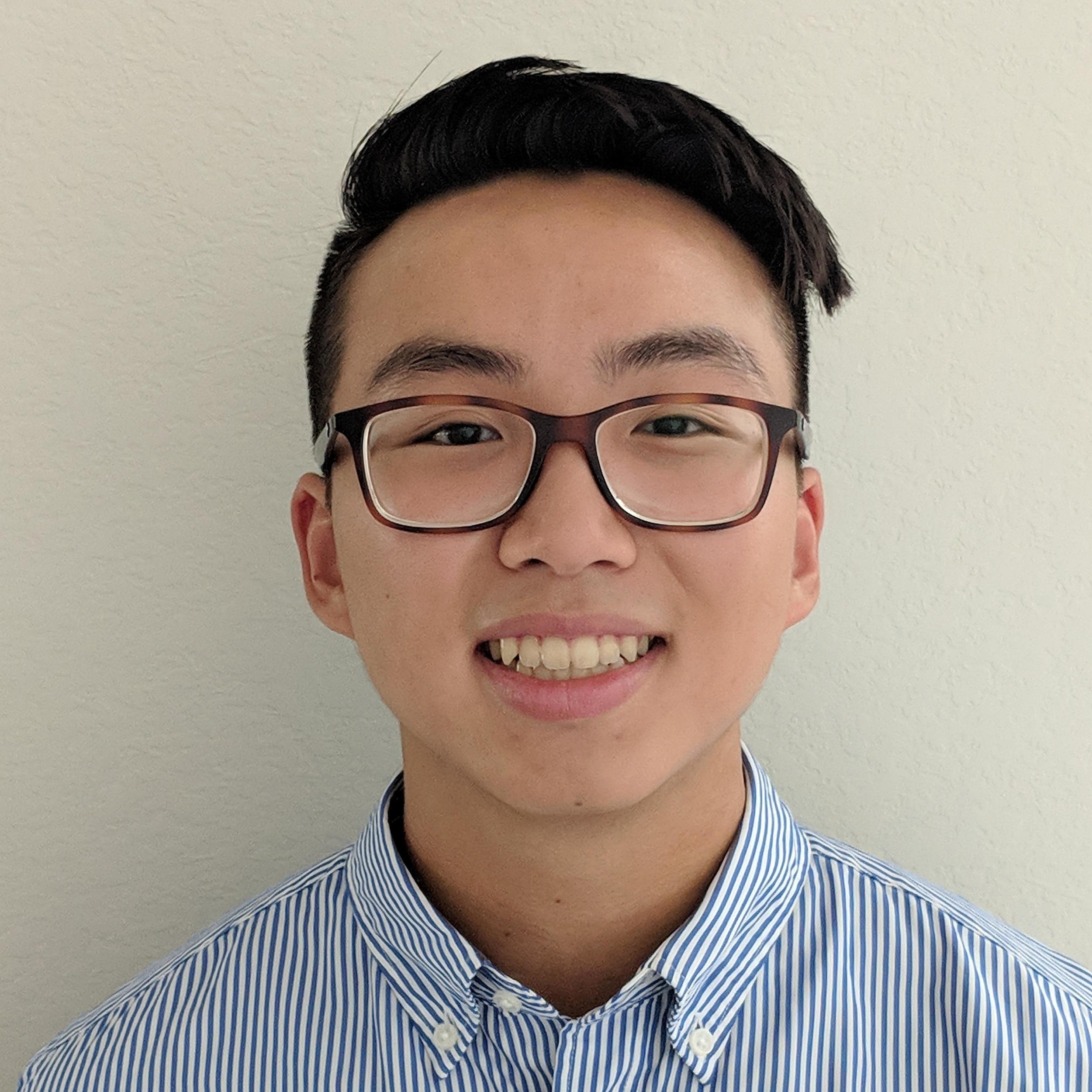 Andrew Yang    yangandrew12@tamu.edu