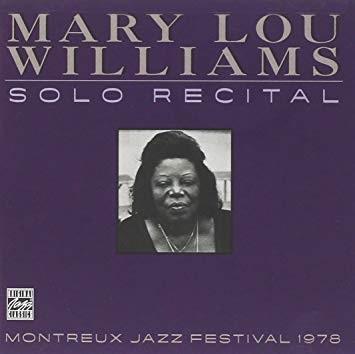 Solo Recital - Montreux Jazz Festival ( Pablo. 1978)