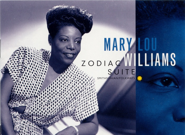 Suggested Recordings    Check our list of suggested recordings by Mary Lou Williams.