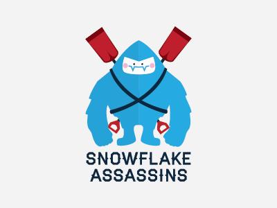 Snowflake Assassins