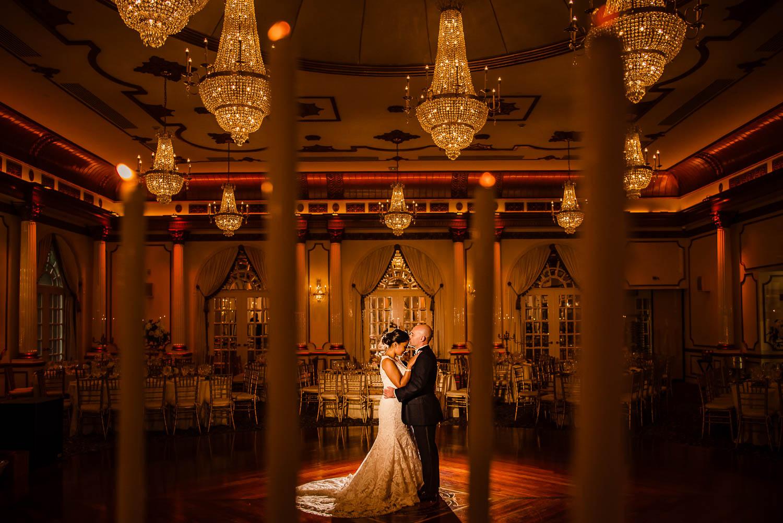 Crystal Plaza NJ Wedding
