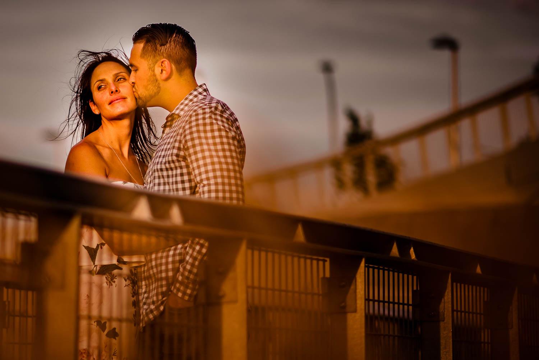 gantry plaza state park wedding